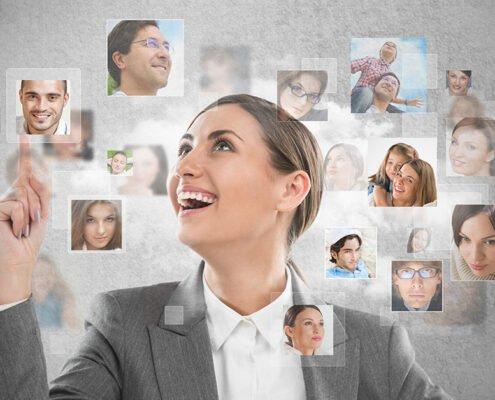 ¿Cómo hacer reclutamiento de personal virtual?