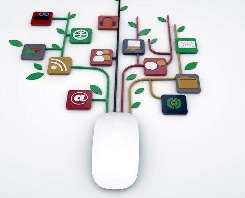 La huella digital del candidato a empleo y el reclutamiento en el siglo xxi